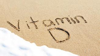 Yorgunluğunuzun sebebi D vitamini eksikliği mi?