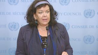 İngiltere'nin BM Temsilcisinden Türkiye-ABD açıklaması