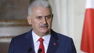 Yıldırım: Türkiye ekonomik dayatmalara kapalıdır