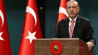 Erdoğan: Irak'ın inşası için üzerimize düşeni yapmaya hazırız