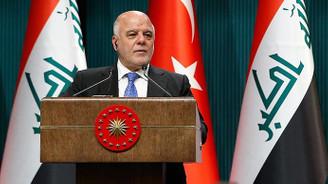 İbadi: Türk parası meselesinde Türkiye ile birlikteyiz
