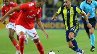 Fenerbahçe, Şampiyonlar Ligi'ne veda etti