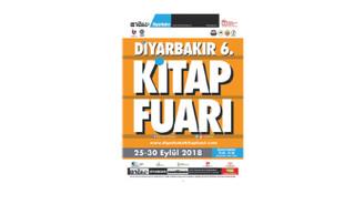 120 yayınevi Diyarbakır'da
