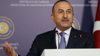 Çavuşoğlu: Türkiye olarak dik duracağız