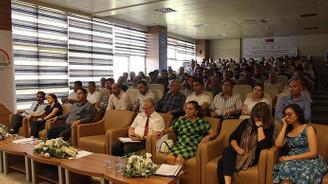 Türkiye'deki Suriyelilere tarım eğitimi