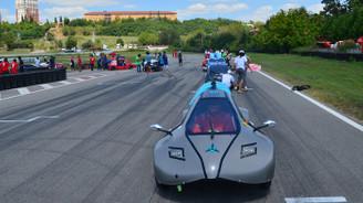 UMAKİT mühendisleri bir yılda iki farklı araçla dört ödül aldılar