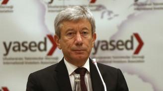 YASED: Uluslararası yatırımcıların Türkiye'ye güveni tam