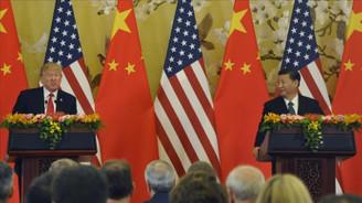 ABD-Çin ticaret müzakereleri devam edecek