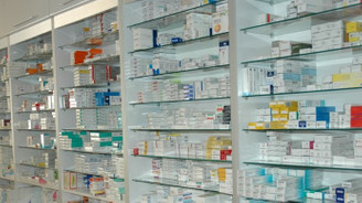 Bakanlık: Eurodaki artış ilaç fiyatını etkilemiyor