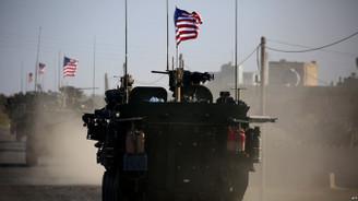 Suriye'ye ayrılan 230 milyon dolarlık fon durduruldu