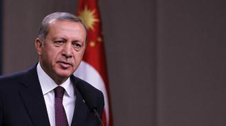 Cumhurbaşkanı Erdoğan'dan 'Marmara Depremi' mesajı