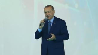 Erdoğan: Onlar doları varsa bizim Allah'ımız var