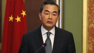 Çin Türkiye'ye desteğini yineledi