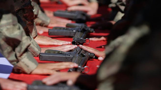 Bedelli askerlik için başvuru sayısı açıklandı