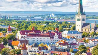 Baltık'ın üç güzelinden: Tallinn