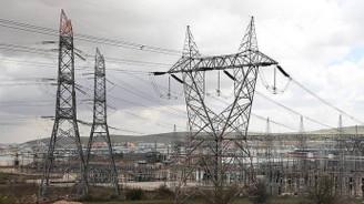 Elektrik tüketimi temmuzda arttı