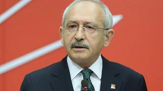 Kılıçdaroğlu'ndan 'karşı yaptırım' çağrısı