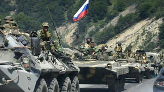 Rusya, Golan Tepeleri'ne askeri polis konuşlandıracak