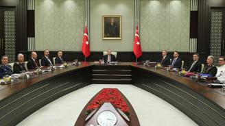 Yeni sistemin ilk YAŞ toplantısı sona erdi