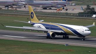 Rus pilot Türk hava sahasında kazayı önledi