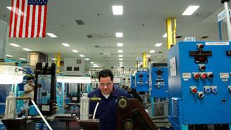 ABD'de fabrika siparişleri yüzde 0,7 artış gösterdi