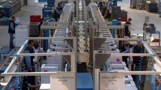 Çamaşır kurutma makinesi ihracatı yüzde 255 arttı