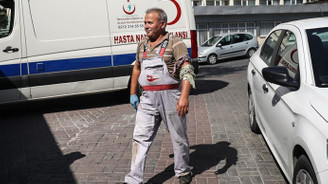 İstanbul'da bin 226 'acemi kasap' kendini yaraladı