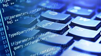 Şirket ihtiyacından doğan yazılımları ihraç ediyor