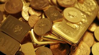 Altının ons fiyatı 1.190 doların altına geriledi