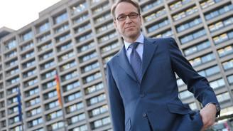 Bundesbank Başkanı'ndan 'Türkiye' yorumu: Bağımsız para politikası uygulanmalı