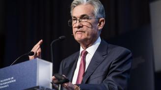 Fed Başkanı Powell: Faiz artırımında 2 risk var