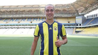 Fenerbahçe Frey transferinde mutlu sona ulaştı