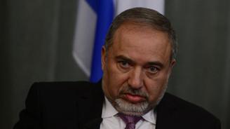 İsrail'den Gazze'de ateşkese şartlı 'onay'