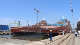 Türk gemiler dünyaya açıldı