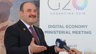 Türkiye'den dijital ekonomi hamlesi