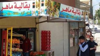 Türkçe tabela için vergi indirimi önerisi