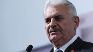 Yıldırım: Türkiye'yi tehdit etmeye kalkanlar cevabı misliyle alır