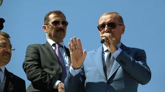 Erdoğan: Malazgirt ruhunu unutursak ne öncemiz kalır, ne sonramız