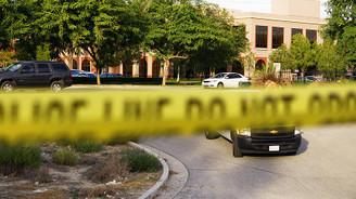 ABD'de alışveriş merkezine silahlı saldırı: 4 ölü, 11 yaralı