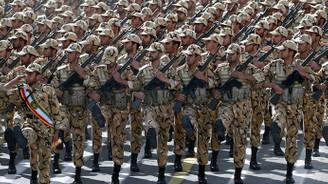 İran ile Suriye arasında askeri işbirliği