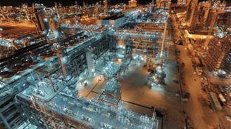 OPEC'in petrol ihraç gelirinde yüzde 28'lik artış