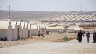 Ürdün, gönüllü olarak dönmek isteyen Suriyelileri teşvik ediyor