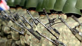 Bedelli askerlikte ilk birlikler açıklandı