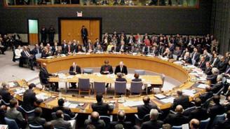 BM'den 7 ülkeye 'Suriye' daveti