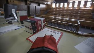 FETÖ'den yargılanan MHP davasının hakimine ev hapsi