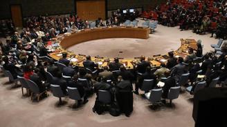 BMGK'da Rusya ile İngiltere arasında Suriye gerginliği