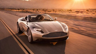 Aston Martin halka arz edilecek