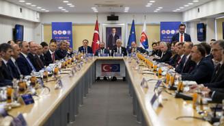Reform Eylem Grubu 3 yıl sonra toplandı