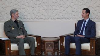İran ile Suriye anlaştı, İsrail vurmakla tehdit etti