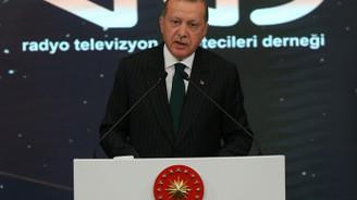 Erdoğan: Ekonomi üzerinden bizi sıkıştırmaya çalışıyorlar